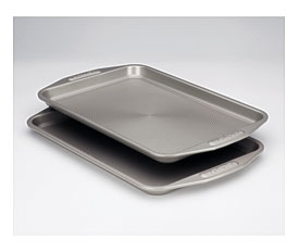 2 Rimmed Baking Sheet Best For Baking In The Oventeresas
