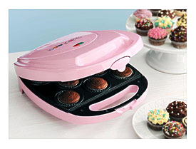 Baby Cakes Cupcake Makerall Babycakes Electric Products
