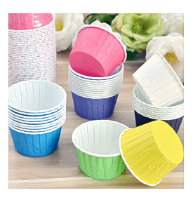 Baking Cups Paperpaper Eskimo Baking Cuppack Of 300