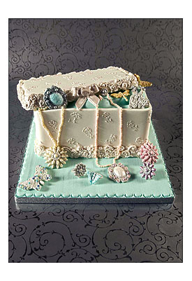 Cake decorating moulds australia