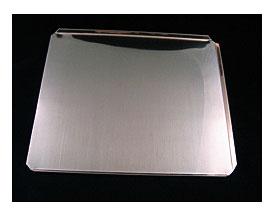 Copper Cookie Sheetclean Metallic Copper Porcelain Enamel