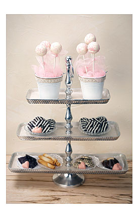 Cupcake Stand Wire Holds 23 Cupcakes Or Muffins Kole