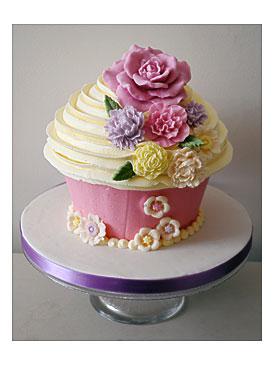 Large Cupcake Cupsstick Jumbo Silicone Cupcake Liners