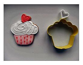 Muffin Cutternorpro 3489 Biscuit Cookie Cutterstainless