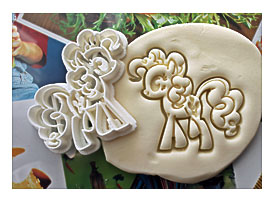 Pi Cookie Cutterpi Symbol Cookie Cutter Large Coppergifts