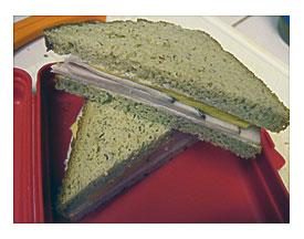 Sandwich Loaf Pantick Carbon Steel Loaf Pansthe 13 Inch Is