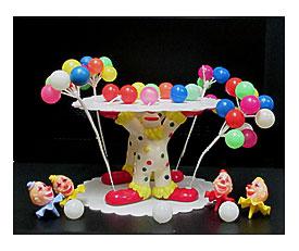 Wilton Circus Cake Ideas And Designs